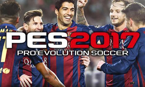 Szykujcie Się Na Pro Evolution Soccer 2017 z Nowym Składem