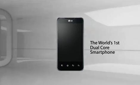 LG Swift 2X - prezentacja telefonu