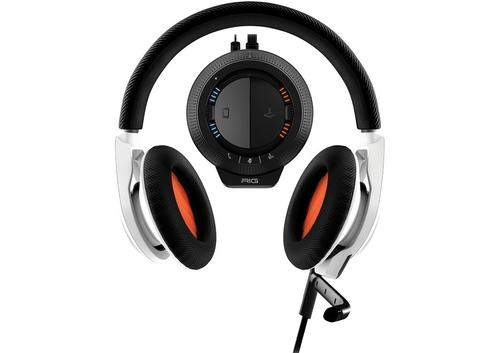 Plantronics GameCom RIG System PC/Universal Bialy