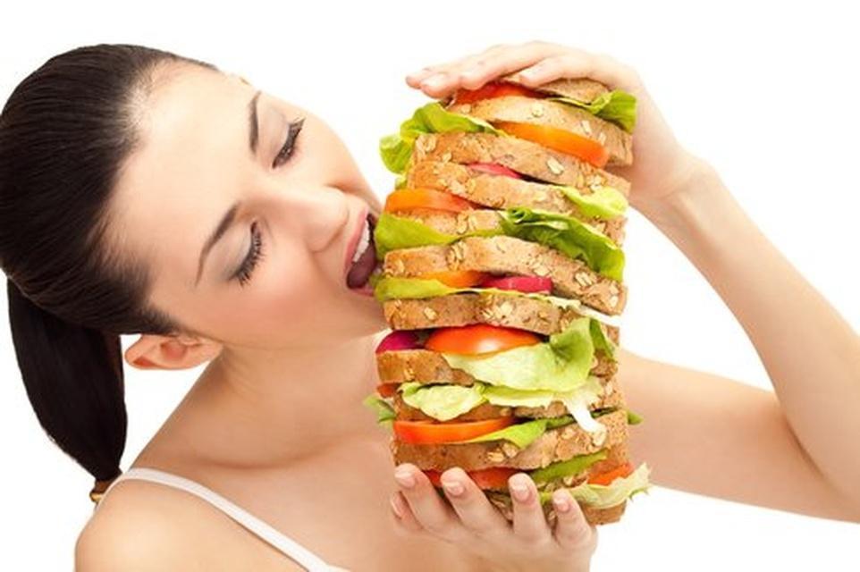10 Aplikacji, Które Pomogą Ci Racjonalnie Się Odżywiać