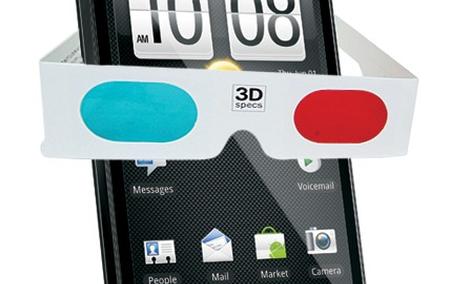 HTC EVO 3D [TEST]