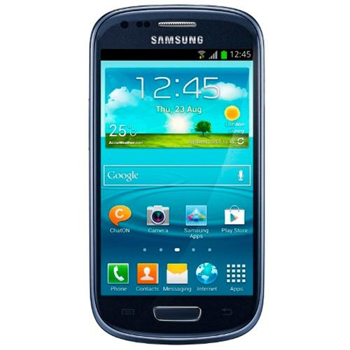 SAMSUNG I8190 GALAXY SIII MINI BLUE