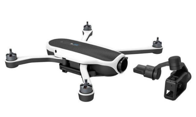 GoPro Karma - Nietuzinkowy Dron Marki GoPro