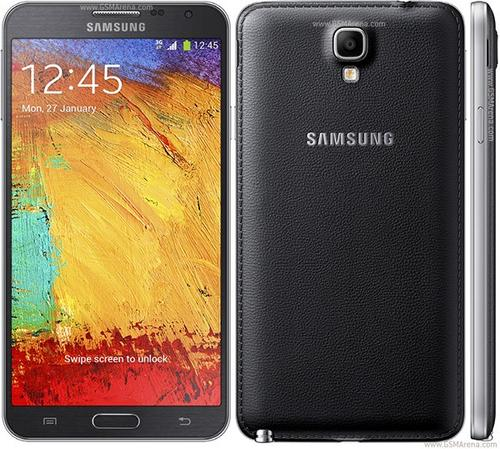 Samsung N7505 GALAXY NOTE 3 LITE BLACK