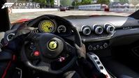Zdjęcia z gry Forza Motosport 6