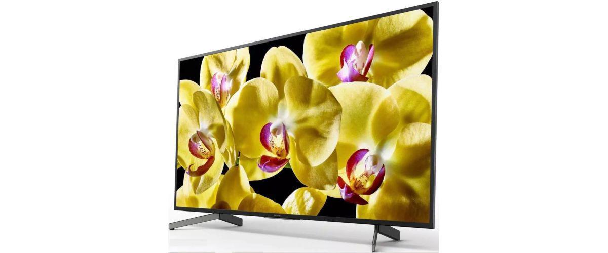 telewizor SONY KD-55XG8096
