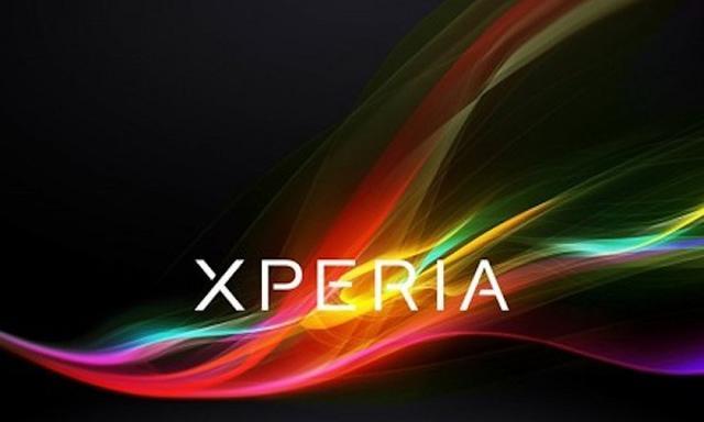 Na Horyzoncie Pojawia się Nowa Xperia!