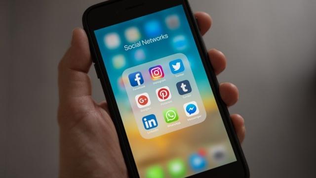 Media społecznościowe są ogromną składową żyć miliardów ludzi