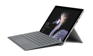 "Microsoft Surface Pro 2017 12,3"" Intel Core m3-7Y30 - 4GB RAM -"