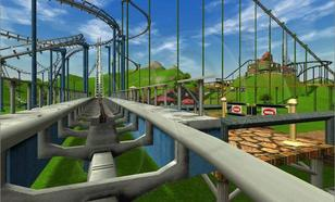 Rollercoaster Tycoon 3: Złota Edycja