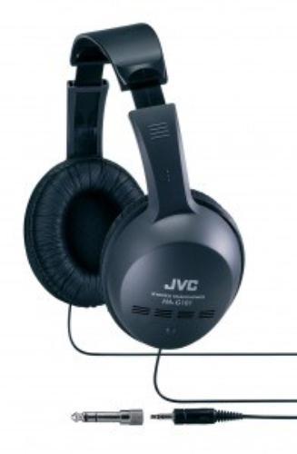 JVC HA-G101 EF