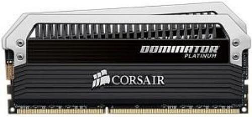 Corsair DDR3 DOMINATOR Platinium 16GB/2400 (2*8GB) CL10-11-10-30
