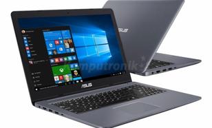 ASUS VivoBook Pro 15 N580VD - 120GB SSD