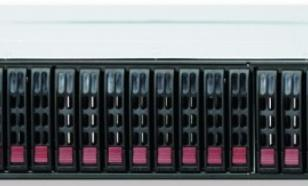 Supermicro SuperServer 2027TR-H70RF+ SYS-2027TR-H70RF+