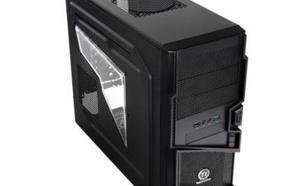 Thermaltake Commander MS-I USB 3.0 Window (120mm, LED), czarna