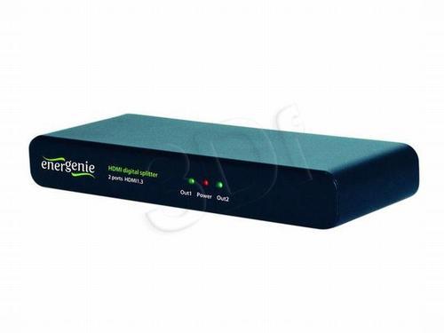 Gembird HDMI 1xHDMI->2xHDMI