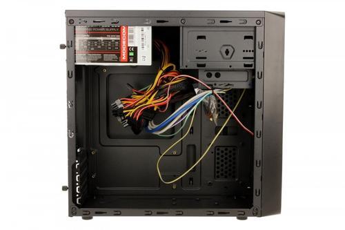Modecom OBUDOWA MINI ATX TREND USB 3.0 600W FEEL