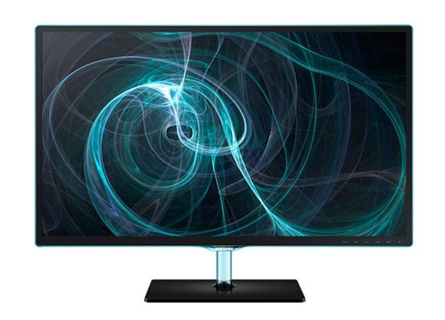 Monitor Samsung S27D390H przód