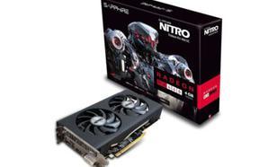 Sapphire Technology Radeon RX 460 NITRO 4GB GDDR5 128BIT PCI-E HDMI/DVI-D/DP OC (UEFI) LITE