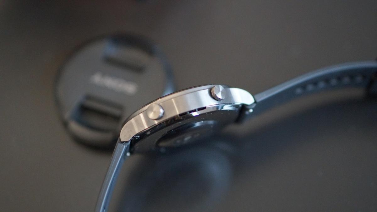 Huawei Watch GT2 Pro do chudych nie należy