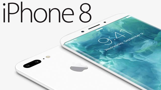 iPhone 8 - nowy produkt od Apple