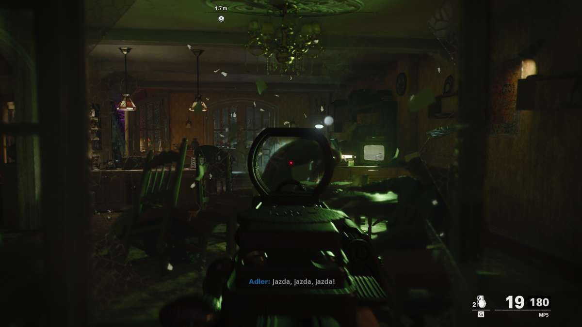 Call of Duty: Black Ops - Cold War - Akcji nie brakuje