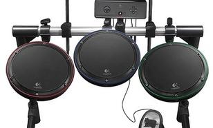Logitech Drum Controller for PS3