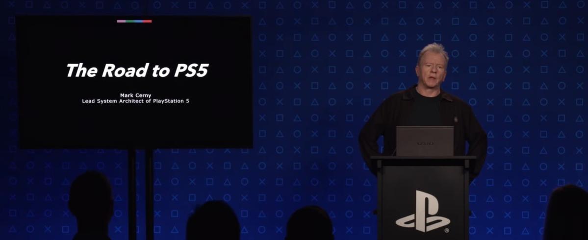 Wydarzenie Sony nie miało w sobie ani fragmentu gry