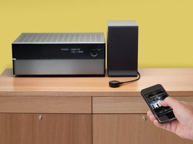 Belkin Bluetooth Music Receiver, czyli jak z komórki zrobić zestaw audio
