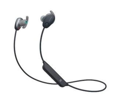 Sony WI-SP600N (czarny)
