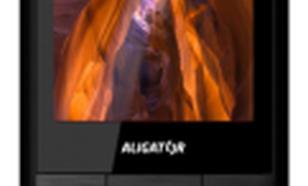 Aligator D920 Dual SIM Czarny (AD920BS)