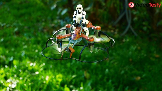 W Locie 74-Z SPEEDER BIKE