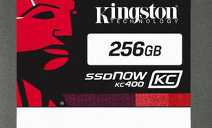 Kingston KC400 256GB SATA3 (SKC400S3B7A/256G)