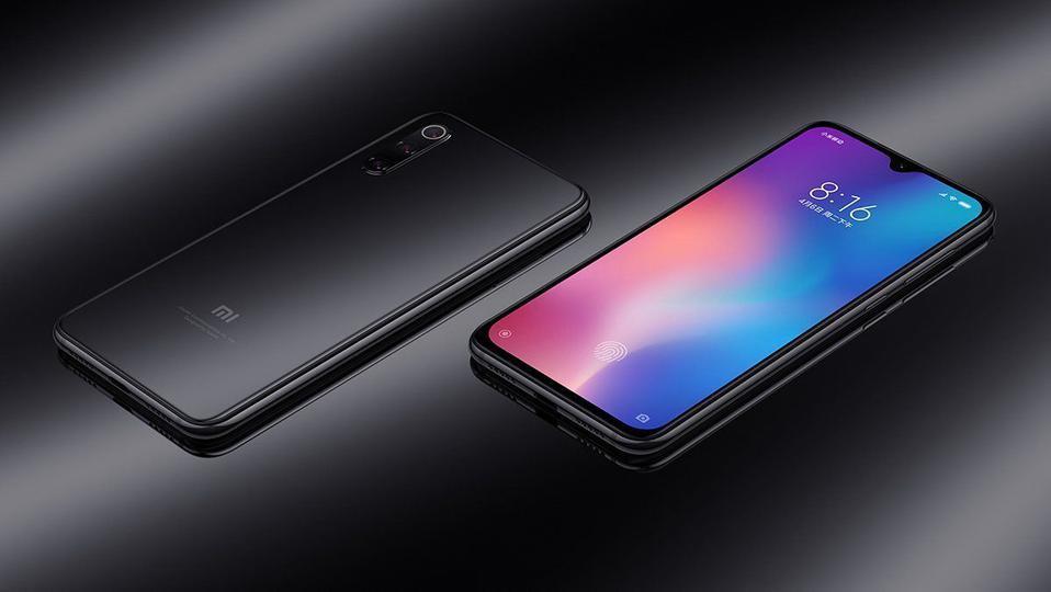 Xiaomi MI 9 SE 128GB Black