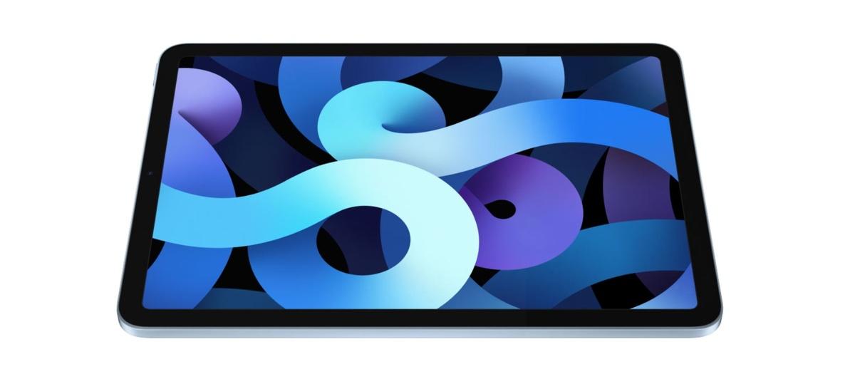 iPad Air 2020 to multimedialny kombajn