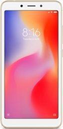 Xiaomi Redmi 6 32GB Złoty