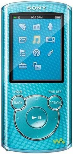 Sony NWZ-E463