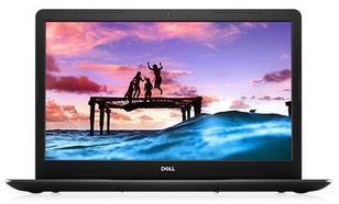 DELL Inspiron 17 3780-5098 - czarny - 480GB SSD | 12GB