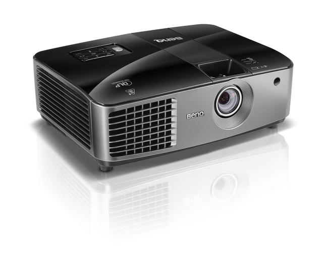 BenQ MX717 – nowy, uniwersalny projektor 4.000 ANSI