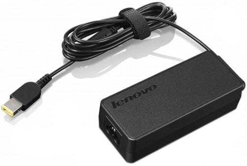 Lenovo ThinkPad 65W AC Adapter (Slim Tip) - EU1