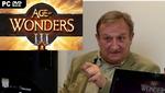Kazimierz Kaczor gra w grę Age of Wonders III