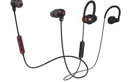 Słuchawki dla Sportowców, Czyli JBL Under Armour Sport Wireless