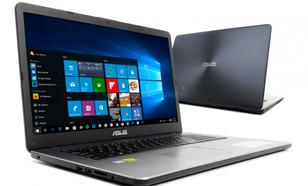 ASUS VivoBook X705UA