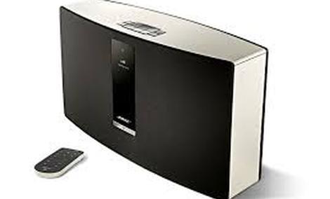 Bose SoundTouch 30 series II Wi-Fi - Świetny System Muzyczny