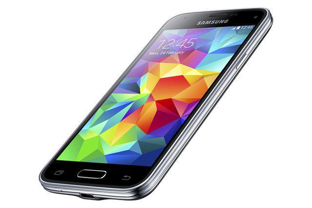 Samsung Galaxy S5 mini 2