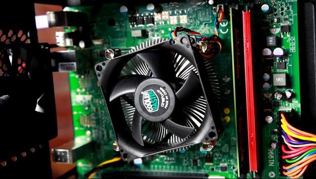 Komputer za 650 zł - 8 GB DDR3 ASint GOODRAM