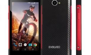 Evolveo STRONGPHONE Q7 LTE ANDROID 5.1 QUAD CORE !!