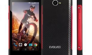 Evolveo STRONGPHONE Q7 LTE ANDROID 5.1 QUAD CORE !!