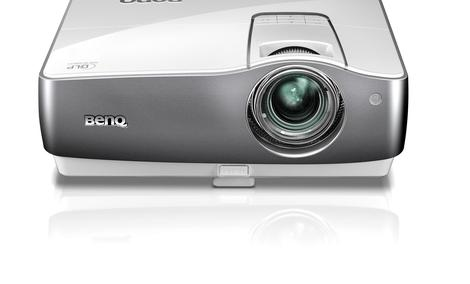 Projektor do kina domowego od BenQ