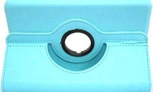 WEL.COM Etui obrotowe 360 stopni P3100 niebieskie